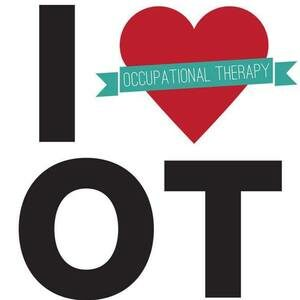 Occupational Therapist with a Speech-Language Pathologist
