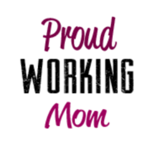 Working mom & business owner