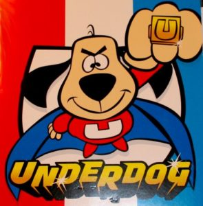 How being the underdog made a great Speech Therapist